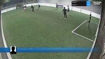 But de Equipe 2 (41-42) - Equipe 1 Vs Equipe 2 - 25/02/16 21:42 - Loisir Pau - Pau Soccer Park