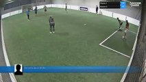 But de Equipe 1 (45-42) - Equipe 1 Vs Equipe 2 - 25/02/16 21:42 - Loisir Pau - Pau Soccer Park