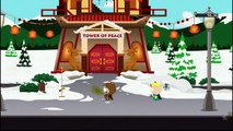 South Park The Stick of Truth: Token Youre Black You Know How to Play Bass