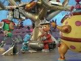 Mali Roboti - Sto (Sinhronizovan crtani film za decu)