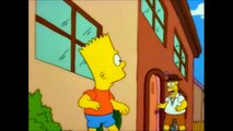 The Simpsons - Hug me!!! - 30 seconds of (attempted) hugging