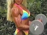 New female bodybuilding diet Muscle beauties female bodybuilders 12 bodybuilders diet