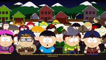 South Park: Der Stab der Wahrheit - Test-Video zur Rollenspiel-Umsetzung