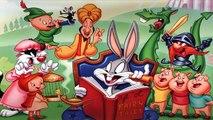Bugs Bunny Cartoons Bugs Bunny Daffy Duck Cartoons Non Sto