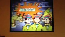 My Nickelodeon VHS Collection - Dailymotion Video