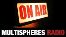 MULTISPHERES RADIO - Emission 8 - Play list Evasion