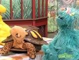 Sesame Street Big Bird Finds a Wand - Dailymotion Video