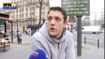 """Enfant renversé par un braqueur à Paris : """"J'ai vu une voiture foncer"""", raconte un témoin"""