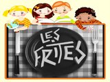 OGGY AND THE COCKROACHES EPISODE 03 LES FRITES ENGLISH FRENCH FRIES