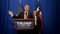 Here's what Chris Christie and Donald Trump used to say about each other