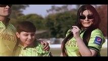 Pakistan Cricket Team Song - Super Sey Uper feat. Arif Lohar & Sara Raza