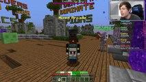 TDM The Diamond Minecart Minecraft | THE RANDOMISER | Minecraft Minigames