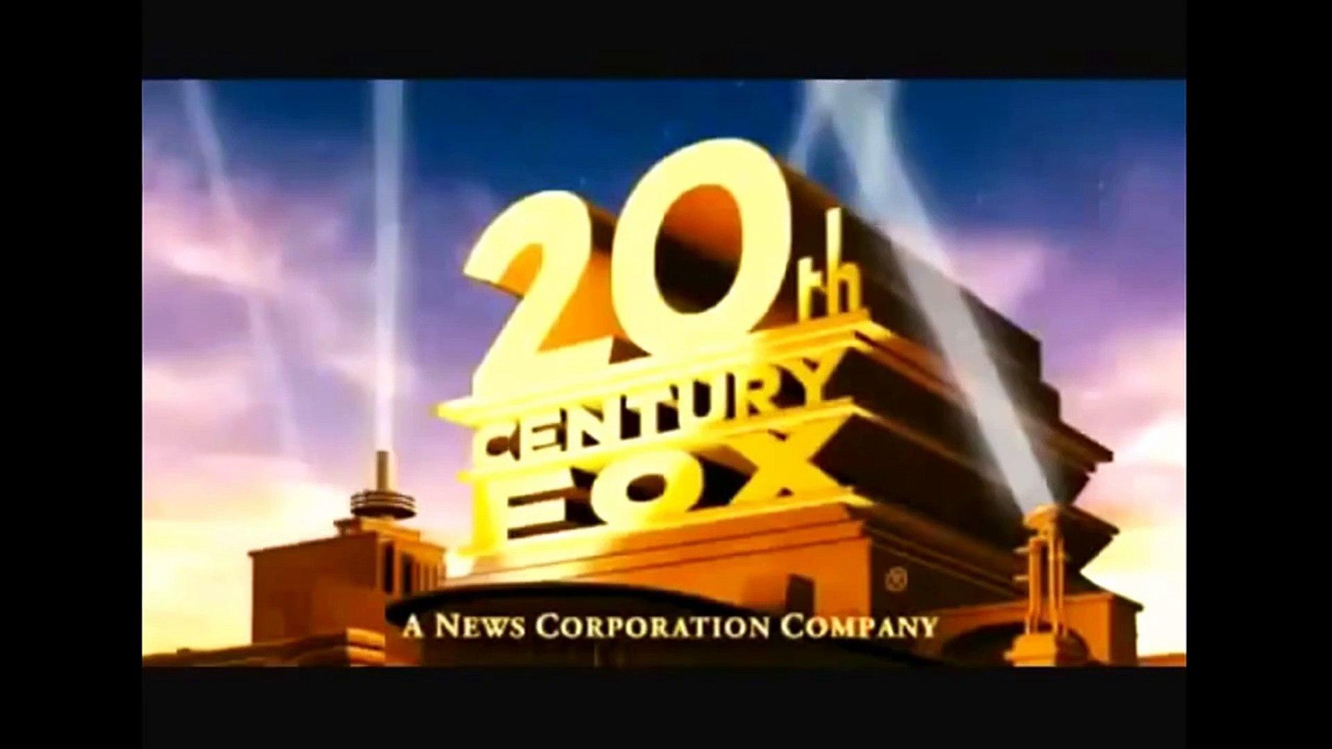 20th Century Fox 2007 The Simpsons Pal 1994 Reversed Video Dailymotion