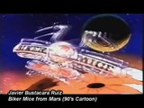 Biker Mice from Mars Intro Opening - Biker Mice From Mars Theme Soundtrack - Epic Guitar Cover