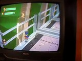 The Simpsons Game PS2 Walkthrough Level 4: Lisa the Tree Hugger