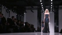 The Finale And Sexy Versace Fashion Show At Paris Fashion Week