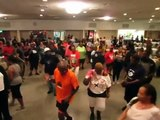 Charlie Sheen Soul Line Dance | Baltimore Line Dance Brunch 6/30/13