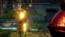 Selling Seekers To Corypheus | Dragon Age : Inquisition