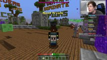 The Diamond Minecart DanTDM TDM Minecraft THE RANDOMISER!! Minecraft Minigames