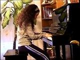 Danny Elfman - The Simpsons Theme (Different Version) - Alba Vezuli