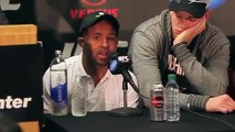 Demetrious Johnson Isnt Finished at 135lbs Just Yet