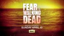 Fear the Walking Dead saison 2 teaser #3