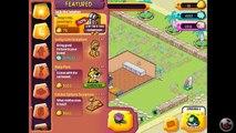 The Flintstones™: Bring Back Bedrock - iPhone/iPod Touch/iPad - Gameplay