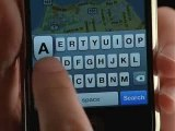 """Pub iPhone """"Calamari"""""""