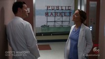 Grey's Anatomy 12x12 Sneak Peek _My Next Life