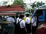 Les hirondelles de Bangkok