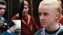DUMBLEDORE IS GROSS! - Reacting to YTP - Dumbledore Likes Children