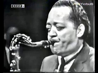 Lester Young - Mean To Me - Sept. 25, 1958 *Enhanced Audio*