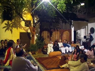 """Rehne Laga Hai Dil Mein Andhera Tere Baghair"" |Pakistani Singer Fariha Pervez| Sad Song"