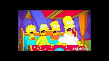 The Simpsons Movie: Sideshow Bob - Lets ride the kiddie ride!!