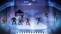 Ultimate Spider Man Red de Guerreros Capitulo 15 La Academia S.H.I.E.L.D. Audio Latino [DW] {1}