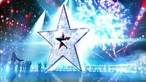Troublemaker! Stephen Mulhern meets Olly Murs - Semi-Final 4 - Britain's Got More Talent 2013