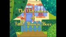Apprends langlais avec Petit Ours Brun - Little Brown Bear discovers the sea