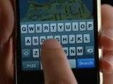 Apple iPhone Calamari Spot TV