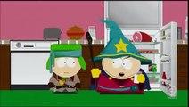 South Park - Eric Cartman Wizard King Calls Microsoft