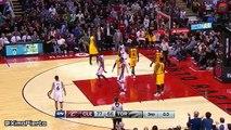 Kyle Lowry 43 Pts - Full Highlights - Cavaliers vs Raptors - February 26, 2016 - NBA 2015-16 Season