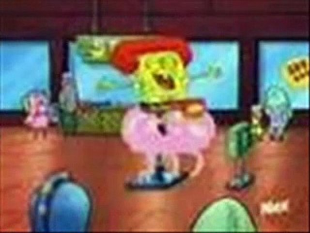 Spongebob Squarepants - To Love A Patty Song