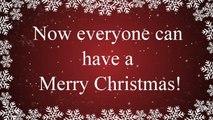 Santa Got Stuck Up the Chimney   Kids Christmas Songs   Children Love to Sing