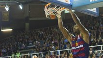 [HIGHLIGHTS] BASKET (Euroleague): FC Barcelona Lassa - Olympiacos (82-66)
