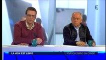 L'agriculture en crise : Débat de La Voix est libre samedi 27 février (2ème partie)
