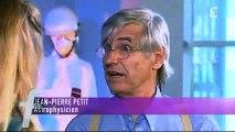 OVNIS. La MHD (Magnetohydrodynamique) et J.P PETIT astrophysicien au CNRS.