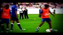 Football Freestyle ● Tricks & Skills ► Neymar ● Ronaldinho ● Ronaldo  ● Lucas ● Ibrahimovic __HD (y8krdds8nOQ)
