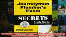 Download PDF  Journeyman Plumbers Exam Secrets Study Guide Plumbers Test Review for the Journeyman FULL FREE