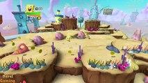 Spongebob Squarepants Full Episodes Games Spongebob Heropants Gameplay Walkthrough Part 4 HD