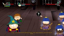South Park Stick of Truth Walkthrough Episode 51 - Craig Boss Fight Gameplay Lets Play Part 51