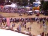 Freestyle Backflip motocross au GTI international